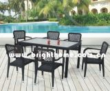 Garden Furniture/ Chairs and Tables / Dining Set (BP-331)
