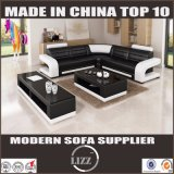 Modern Home Furniture Real Leather Sofa for Living Room