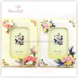 Wall Decoration Funia Funny Resin Love Photo Picture Frame (4