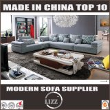 Factory Wholesale Solid Wood Frame Living Room Sofa