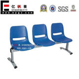 High Quality Plastic Public Chair (FS-71) Station Chairs Waiting Chairs for Subway Hospital Public