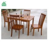 China Furniture Manufacturers Dining Room Furniture Dining Table and Chairs