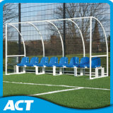 Soccer Player Shelter for Outdoor Stadium, Football Equipment