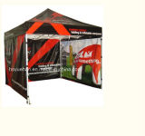 Sunplus 10X10FT Gazebo Rattan with Digital Printint Tent