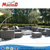 Fabric Upholstered Sofa Outdoor Furniture for Hotel Wholesale Patio Furniture