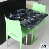 Modern Restaurant Furniture Marble Top Dining Table