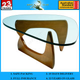 3-19mm Glass Table with AS/NZS2208: 1996