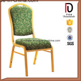China Wholesale Stacking Aluminum Hotel Banquet Chair (BR-A001)
