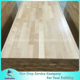 Good Quality Various Woods Butcher Block Countertop Wood Table Top