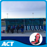 Mobile Football Player Seats for Outdoor