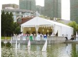 Big Exhibition Tent Wedding Marquee Tent for 3000 Seats