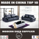 Lizz Furniture High Quality Luxury Genuine Cow Leather Sofa