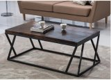 Metal Leg Coffee Table M070