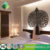 Chinese Classical Style Bedroom Set/5 Star Hotel Apartment Furniture (ZSTF-07)