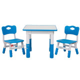 Latest High Quality Kids Furniture Plastic Desk Chairs for Sale