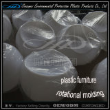 Rotomolidng Plastic Chair with LLDPE Material