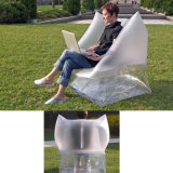 New Design PVC Inflatable Outdoor Garden Chair