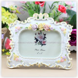 Home Decoration Classic Resin Love Photo Picture Frame (4