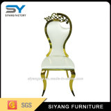 Furniture Dinning Chair King Chair Leather Dining Chair for Restaurant