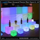 Waterproof IP65 Attractive LED Cube Furniture