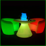 Color Changing Waterproof LED Light Chair