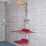 Safety Aluminum Shower Chairs Used in The Hospital