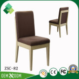 Indian Style Chinese Furniture Wood Dining Chair for Apartment (ZSC-82)