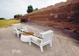 Outdoor PE Rattan Wicker Sofa Set Bp-308b