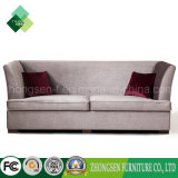 2017 Latest Product Designs Fabric Lounge Sofa Set for Sale