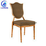 Fabric Metal Wood restaurant Furniture Dining Chair