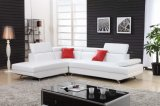 High Quality Living Room Leather Sofa