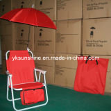 Kids Fishing Chair with Umbrella (XY-134B1)