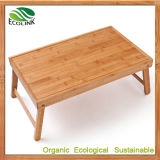 Bamboo Bed-Top Table Tatami Tables Lazy Tables