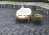 Rattan Wicker Sofa Outdoor Garden Furniture Bg-P39