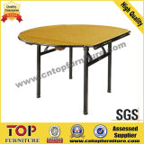 Foldable Restaurant Dining Hotel Table