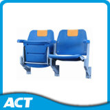 VIP HDPE Made Plastic Folding Chair for Stadium, Gym, Hospital