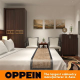 Modern High Quality Natural Wood Grain Wholesale Hotel Furniture (OP16-HOTEL01)