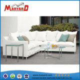 China Supplier Aluminum Frame Outdoor Sofa Furniture