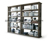 American Style Wood Bookcase (SG-05)
