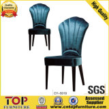 Comfortable Hotel Restaurant Fabric Dining Chair