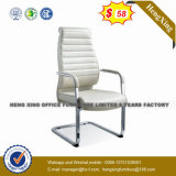 Modern Black PU Leather Office Chair Dining Chairs Meeting Chair (NS-9044C)