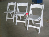 Plastic Used Armless Folding Chairs, Used Chiavari Chairs for Sale