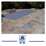 Natural Stone Colour Quartzite Slate for Paving/Floor/Wall Cladding/Indoor/Outdoor Decoration
