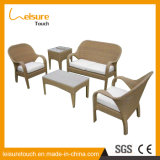 Garden Furniture High Back Outdoor The Rattan Sofa Chair
