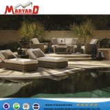 High Quality Modern Outdoor Fabric Chaise Lounges