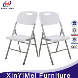 Modern Plastic Metal Folding Chair for Restaurant Party Garden and Outside