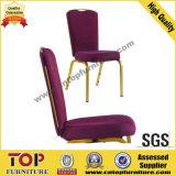 Hotel Classy Metal Sway Banquet Chair