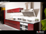 Welbom Made High Glossy Custom Kitchen Cabinet
