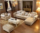 Newest Divany European French Style Classic Sofa 1510