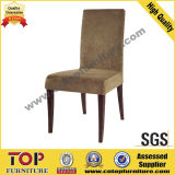 Hotel Restaurant Metal Dining Chairs